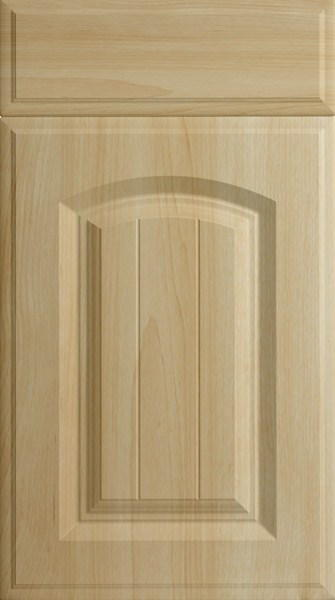Westbury Canadian Maple Kitchen Doors