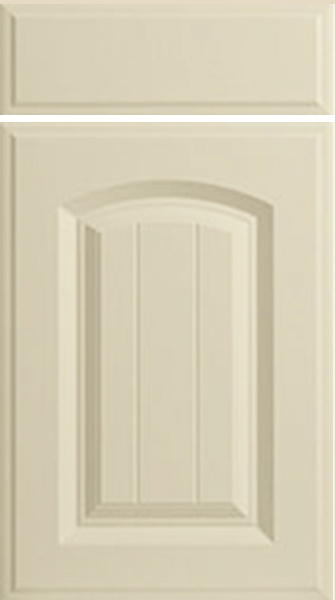 Westbury Ivory Kitchen Doors