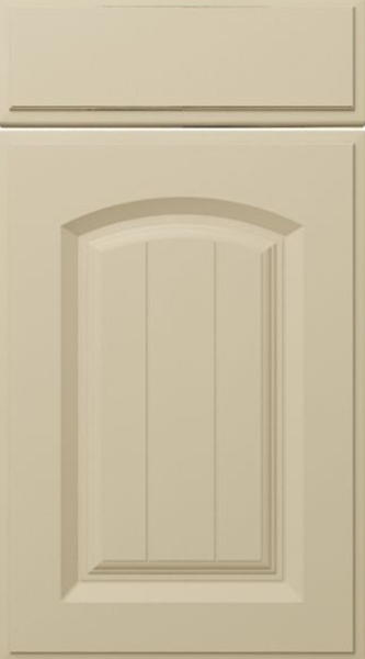 Westbury Matt Cashmere Kitchen Doors