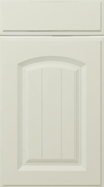 Westbury Matt Dove Grey Kitchen Doors