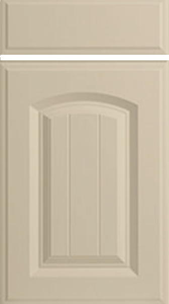 Westbury Matt Mussel Kitchen Doors