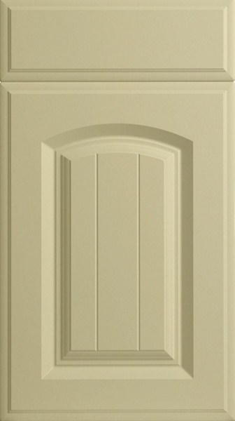 Westbury Oakgrain Cream Kitchen Doors