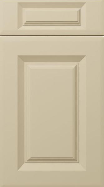 York Matt Cashmere Kitchen Doors