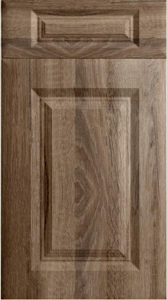 York Sonoma Natural Oak Kitchen Doors