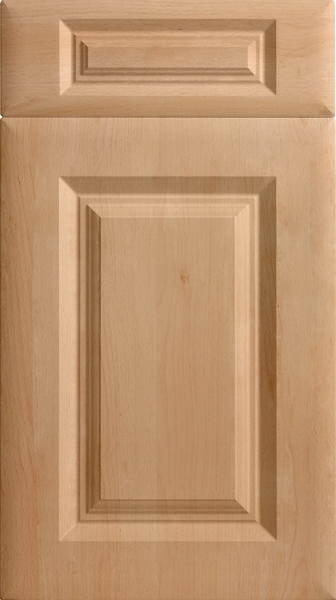York Steinberg Beech Kitchen Doors
