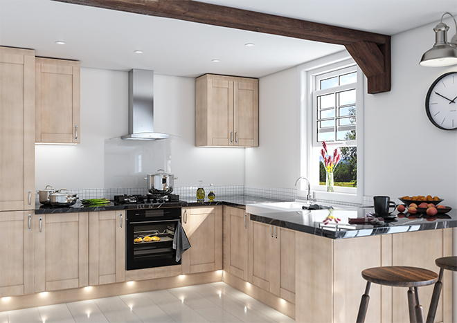 23 Best Cottage Kitchen Decorating Ideas And Designs For 2019: From £2.99