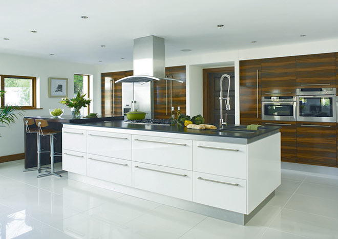 Replacement kitchen doors made to measure from for Kitchen doors south africa