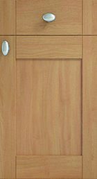 Chartwell Oak Kitchen Doors