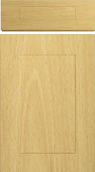 Berkeley Beech Kitchen Doors