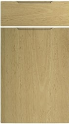 Orion Canadian Maple Kitchen Doors