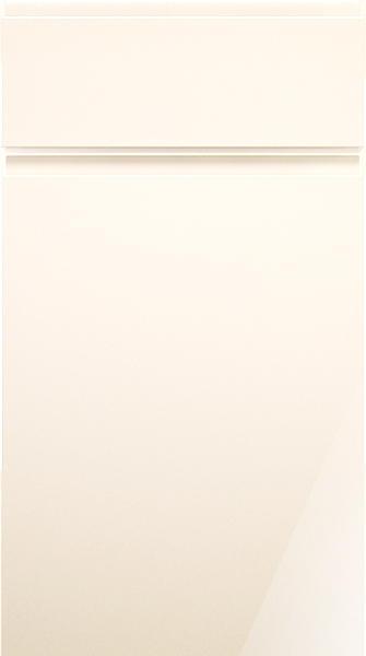 Fontwell High Gloss White Kitchen Doors: High Gloss White Kitchen Doors From £3.99