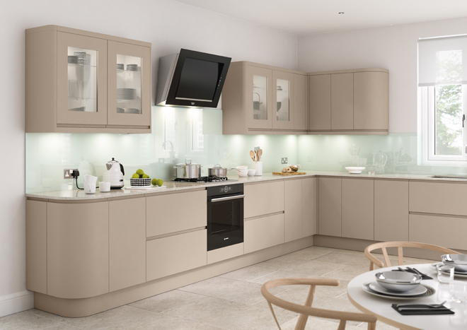 Matt Stone Kitchen Doors