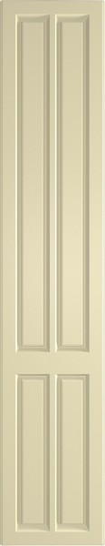 Amberley Cream Bedroom Doors