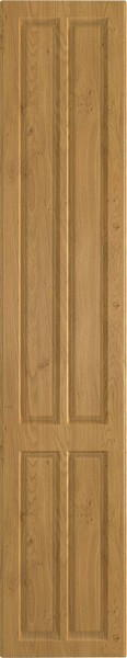 Amberley Pippy Oak Bedroom Doors