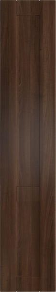 Arlington Dark Walnut Bedroom Doors