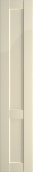 Arlington High Gloss Cream Bedroom Doors