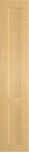Arlington Ontario Maple Bedroom Doors