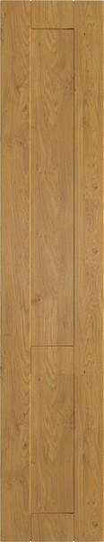 Arlington Pippy Oak Bedroom Doors