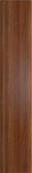 Brighton Medium Walnut Bedroom Doors