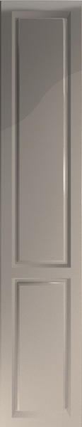 Buxted High Gloss Cashmere Bedroom Doors