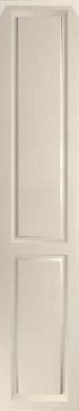Buxted High Gloss Ivory Bedroom Doors
