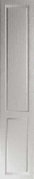Buxted Legno White Bedroom Doors