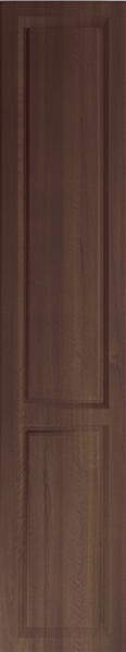 Buxted Medium Walnut Bedroom Doors
