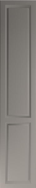 Buxted Stone Grey Bedroom Doors