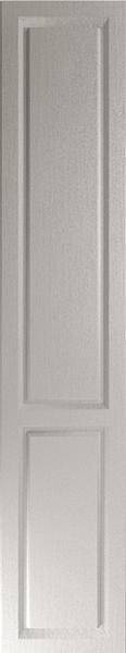 Buxted Super White Ash Bedroom Doors