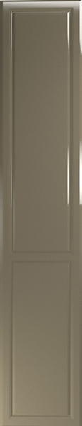 Chichester High Gloss Graphite Bedroom Doors