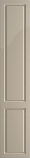 Fontwell High Gloss Cappuccino Bedroom Doors