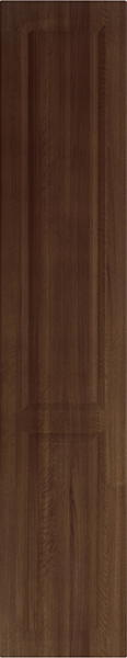 Hartfield Dark Walnut Bedroom Doors
