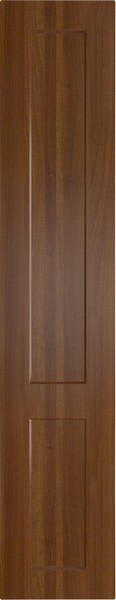 Kingston Medium Walnut Bedroom Doors
