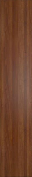 Newick Medium Walnut Bedroom Doors