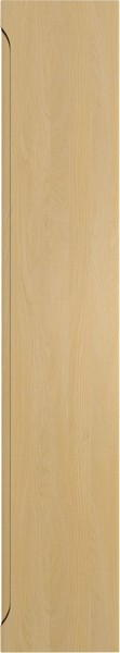 Petworth Montana Oak Bedroom Doors