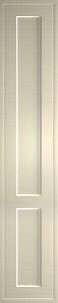 Singleton Ivory Bedroom Doors