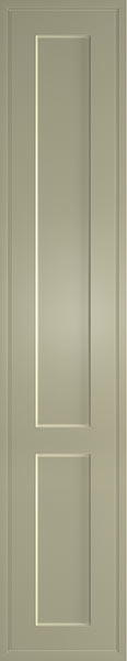 Singleton Olive Bedroom Doors
