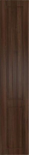 Storrington Dark Walnut Bedroom Doors