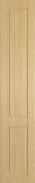 Storrington Montana Oak Bedroom Doors
