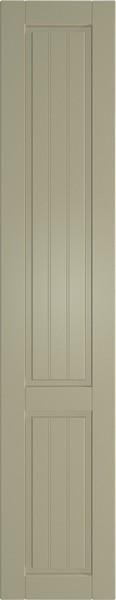 Storrington Olive Bedroom Doors