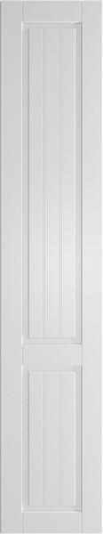 Storrington Silk White Bedroom Doors