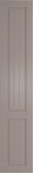 Storrington Stone Grey Bedroom Doors