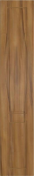 Storrington Tiepolo Light Walnut Bedroom Doors