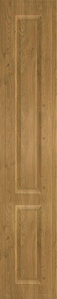 Ticehurst Pippy Oak Bedroom Doors