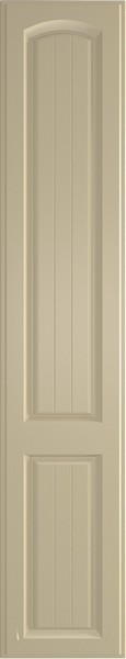 Wadhurst Dakar Bedroom Doors