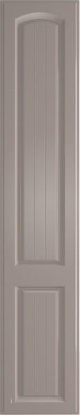 Wadhurst Stone Grey Bedroom Doors