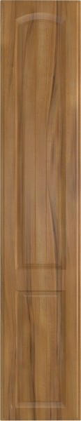 Wadhurst Tiepolo Light Walnut Bedroom Doors