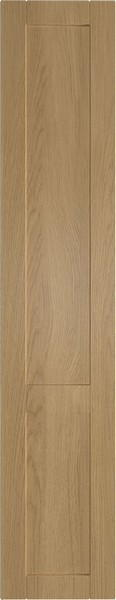 Washington Lissa Oak Bedroom Doors