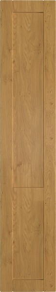 Washington Pippy Oak Bedroom Doors