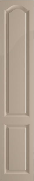 Westfield High Gloss Cashmere Bedroom Doors